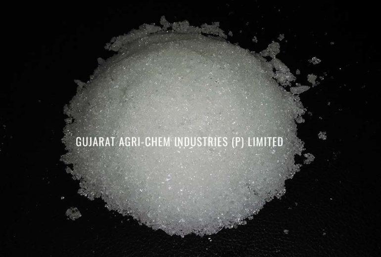 Calcium Nitrate Heptahydrate