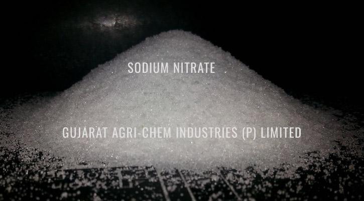 Sodium Nitrate